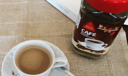 Café: Há dois tipos – o #português e o mau