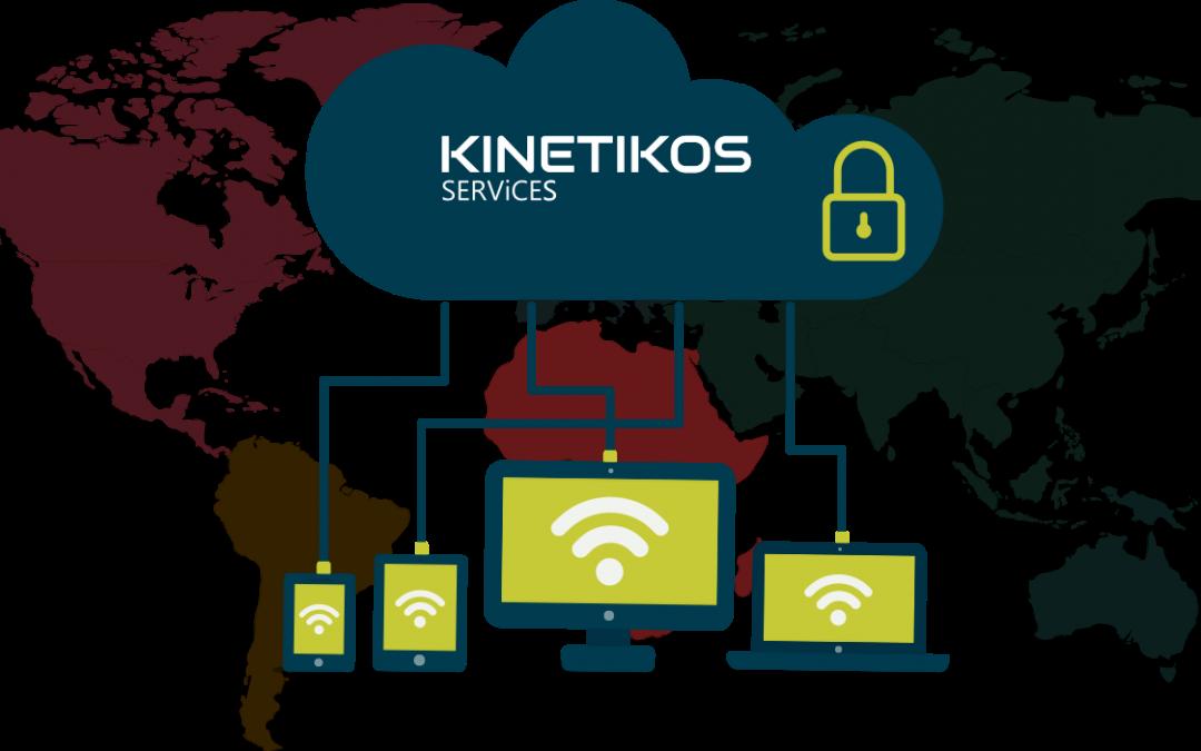Kinetikos: uma #StartUp que trouxe investimento do #WebSummit