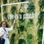 Life Is a Pitch. #WebSummit 1