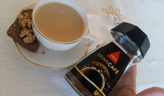 """Inovação Delta Gran Café a """"ler"""" o consumidor"""