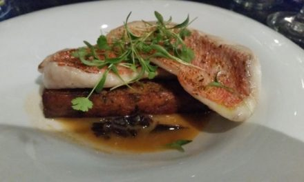 Peixe Português – dizem(os) que é o melhor do Mundo!