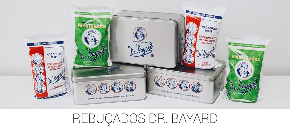 Dr. Bayard – o amigo do peito