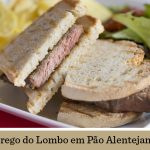 Prego no pão – #slowfood portuguesa