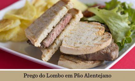 Prego no pão – #slowfood portuguesa