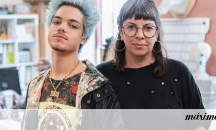 Alexandra Moura – a moda Portuguesa em Milão