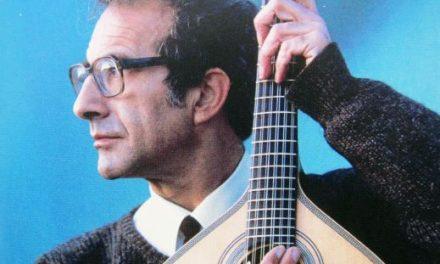 """""""Porque gosto demasiado da música para viver às custas dela"""" – Carlos Paredes"""