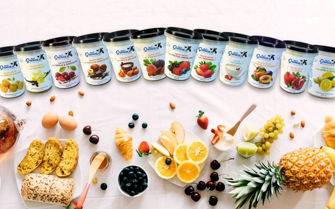 Da Vaca – o melhor nome de sempre para um iogurte!