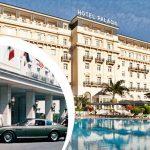 The name is Palace, Estoril Palácio Hotel