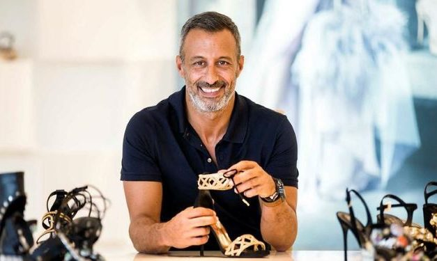 Calçado Português: Luis Onofre, uma Marca bem posicionada