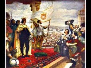 Restauração da Independência de 1640
