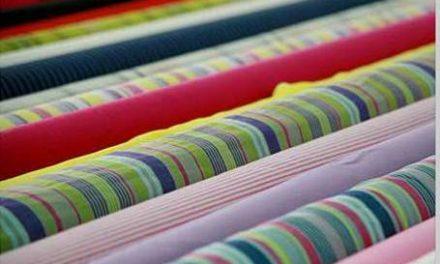 Indústria Textil Portuguesa em exposição no Porto