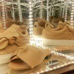 Sapatos – de produtos a Marcas