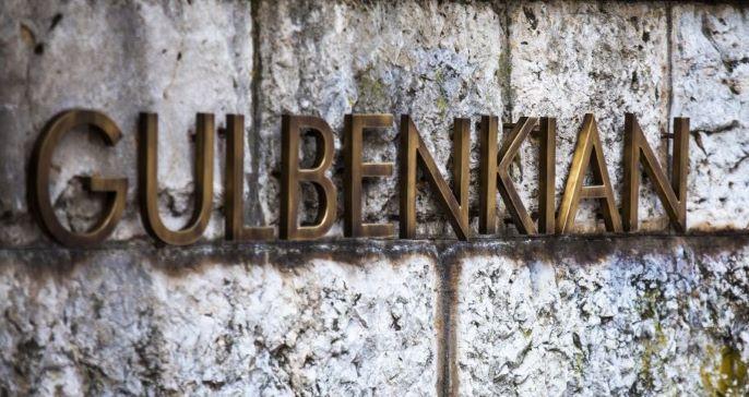 Gulbenkian é um apelido arménio, mas Marca é Portuguesa