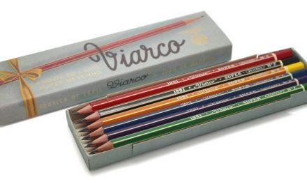 Viarco – dos riscos ao #Risko, ou dos lápis à mesa de trabalho