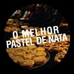 Qual é o melhor #PastelDeNata?