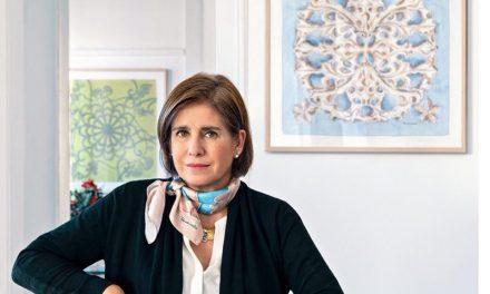 Lenços de seda da Fernanda Lamelas na Loja das Meias – duas #MarcasPT2019
