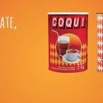 Leite só com #Coqui