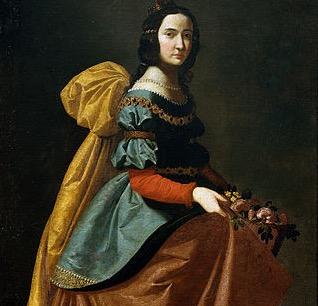 """A Rainha Isabel e as """"Festas do Império do Divino Espírito Santo"""", em Alenquer"""
