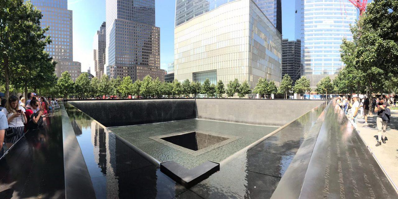 EUA: do 9/11 para o 9/12, o pragmatismo, até no #Marketing