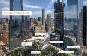 Novo complexo WTC, e não fica por aqui...