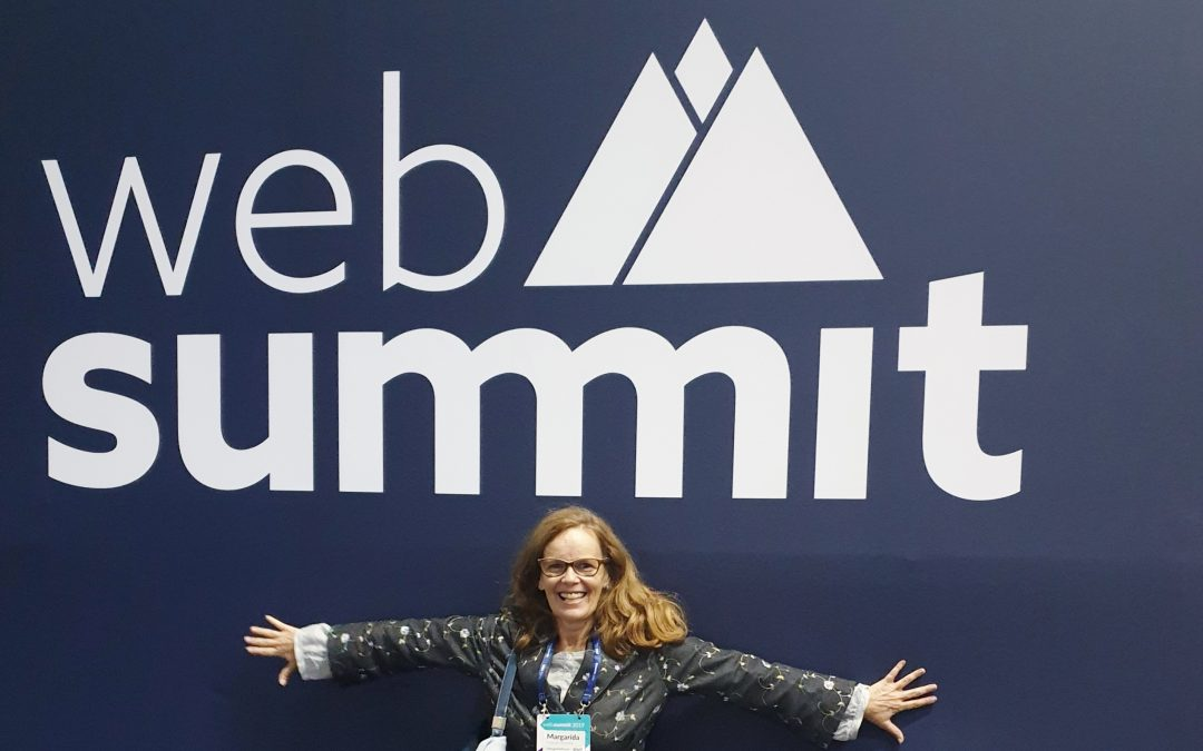 Web Summit 2019 em 5 tópicos