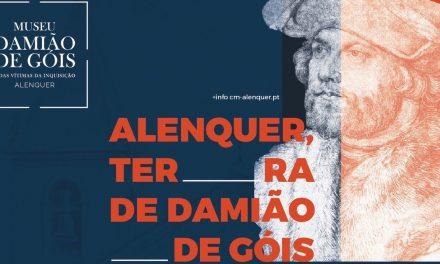 Damião de Góis, ou o Portugal que poderia ter sido.