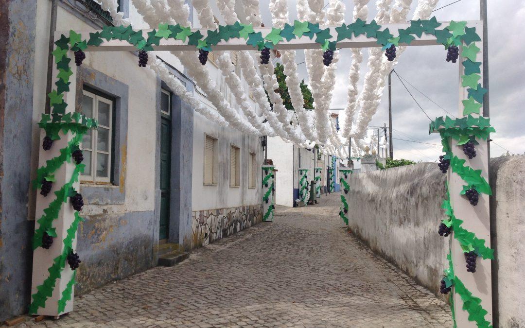 Dia dos Museus em Alenquer: Marketing das Regiões